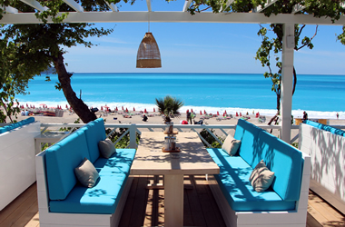 Buzz Beach Bar & Restaurant - Oludeniz